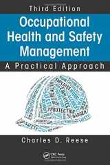 9781482231335-1482231336-Occupational Health and Safety Management: A Practical Approach, Third Edition