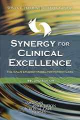 9781284106565-128410656X-Synergy for Clinical Excellence: The AACN Synergy Model for Patient Care