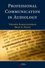 9781597563659-159756365X-Professional Communication in Audiology
