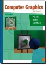 9780136053583-0136053580-Computer Graphics with Open GL (4th Edition)