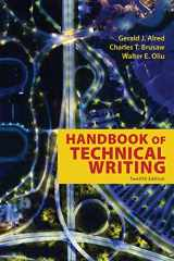 9781319058524-1319058523-The Handbook of Technical Writing