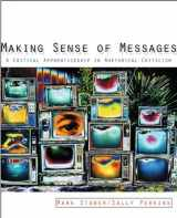 9780618144884-0618144889-Making Sense Of Messages: A Critical Apprenticeship In Rhetorical Criticism