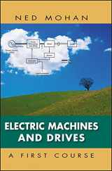 9781118074817-1118074815-Electric Machines and Drives