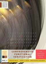 9780127518039-0127518037-Comprehensive Functional Verification: The Complete Industry Cycle (Systems on Silicon)