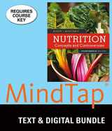 9781337127523-1337127523-Bundle: Nutrition: Concepts and Controversies, Loose-leaf Version, 14th + MindTap Nutrition, 1 term (6 months) Printed Access Card