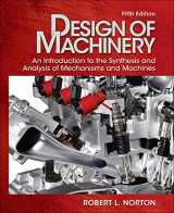 9780077421717-007742171X-Design of Machinery with Student Resource DVD (McGraw-Hill Series in Mechanical Engineering)
