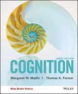 9781118983287-1118983289-Cognition, Binder Ready Version
