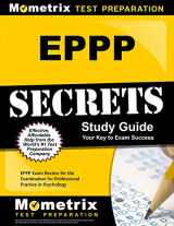 9781609716790-1609716795-EPPP Secrets Study Guide: EPPP Exam Review for the Examination for Professional Practice in Psychology