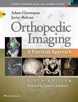 9781451191301-1451191308-Orthopedic Imaging: A Practical Approach