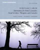 9780132613248-0132613247-Substance Abuse: Information for School Counselors, Social Workers, Therapists and Counselors (5th Edition)