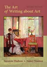 9781285442587-128544258X-The Art of Writing About Art