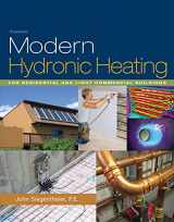 9781428335158-1428335153-Modern Hydronic Heating: For Residential and Light Commercial Buildings