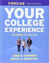 9781319029197-1319029191-Your College Experience Concise