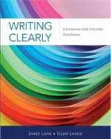 9781111351977-111135197X-Writing Clearly: Grammar for Editing, 3rd Edition