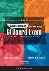 9781630911188-1630911186-Acing the Pancreaticobiliary Questions on the GI Board Exam (The Ultimate Crunch-Time Resource)