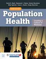 9781284166606-1284166600-Population Health: Creating a Culture of Wellness: with Navigate 2 eBook Access