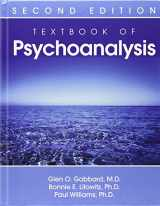 9781585624102-1585624101-Textbook of Psychoanalysis