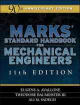 9780071428675-0071428674-Marks' Standard Handbook for Mechanical Engineers 11th Edition