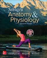 9780077736224-0077736222-Seeley's Anatomy & Physiology