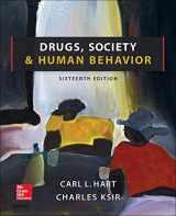 9780078028649-0078028647-Drugs, Society, and Human Behavior