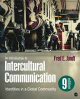 9781506361659-150636165X-An Introduction to Intercultural Communication: Identities in a Global Community