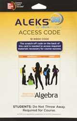 9780077635039-0077635035-ALEKS 360 Access Card (18 weeks) for Beginning & Intermediate Algebra