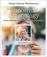 9780077861988-0077861981-LooseLeaf for Abnormal Psychology: Clinical Perspectives on Psychological Disorders