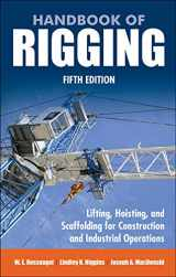 9780071493017-0071493018-Handbook of Rigging: For Construction and Industrial Operations