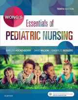 9780323353168-0323353169-Wong's Essentials of Pediatric Nursing