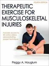 9781450468831-1450468837-Therapeutic Exercise for Musculoskeletal Injuries