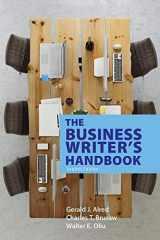9781319058494-1319058493-The Business Writer's Handbook