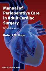 9781444331431-1444331434-Manual of Perioperative Care in Adult Cardiac Surgery