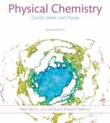 9781464108747-1464108749-Physical Chemistry: Quanta, Matter, and Change