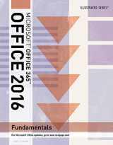 9781337250771-1337250775-Illustrated Microsoft Office 365 & Office 2016: Fundamentals, Loose-leaf Version