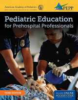 9781449670436-1449670431-Pediatric Education for Prehospital Professionals (PEPP)