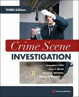 9781455775408-1455775401-Crime Scene Investigation, Third Edition