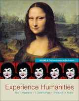 9780077494711-0077494717-Experience Humanities Volume 2: The Renaissance to the Present