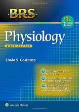 9781451187953-1451187955-BRS Physiology (Board Review Series)