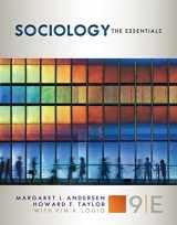 9781305503083-1305503082-Sociology: The Essentials