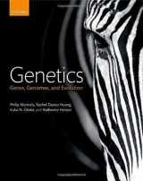 9780198712558-0198712553-Genetics: Genes, genomes, and evolution