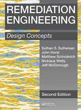 9781498773270-1498773273-Remediation Engineering: Design Concepts, Second Edition
