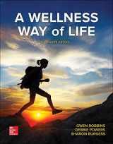 9780073523507-007352350X-A Wellness Way of Life, Loose Leaf Edition
