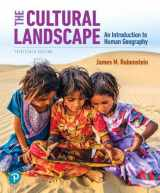 9780135116159-0135116155-The Cultural Landscape: An Introduction to Human Geography