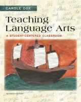 9780133066807-0133066800-Teaching Language Arts: A Student-Centered Classroom