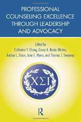 9780415890724-0415890721-Professional Counseling Excellence through Leadership and Ad