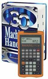 9780831136093-083113609X-Machinery's Handbook,Toolbox & Calc Pro 2 Combo