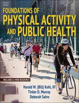 9781492589976-1492589977-Foundations of Physical Activity and Public Health
