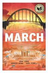 9781603093958-1603093958-March (Trilogy Slipcase Set)