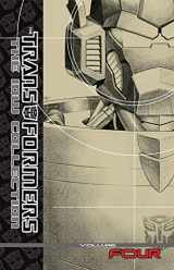 9781600109386-1600109381-Transformers: The IDW Collection Volume 4