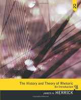 9780205078585-0205078583-The History and Theory of Rhetoric: An Introduction (5th Edition)